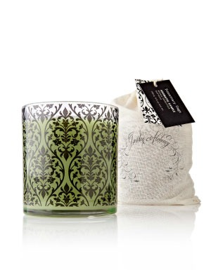 garden alchemy candle 3